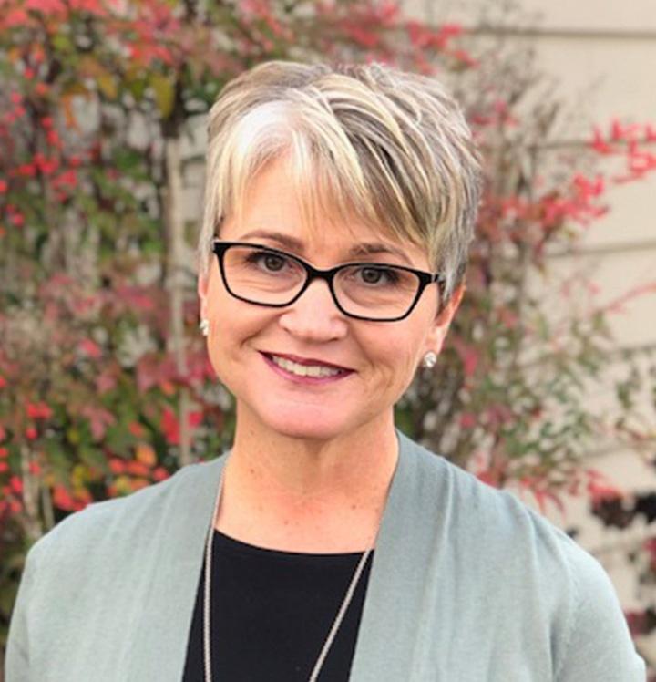 Sarah Mack